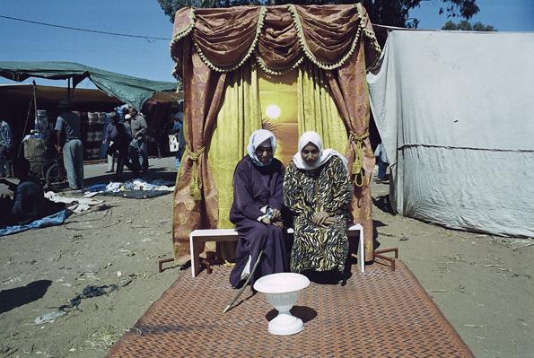 Souk Had Oulad Fraj, Morocco