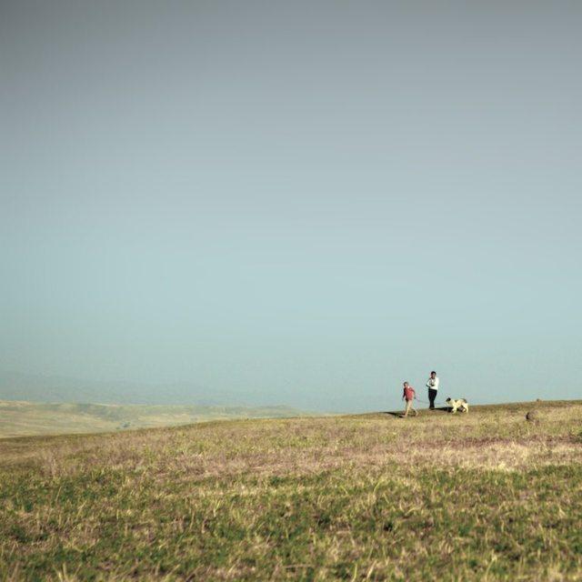 fields of loneliness Hamed Masoumi Tehran 1