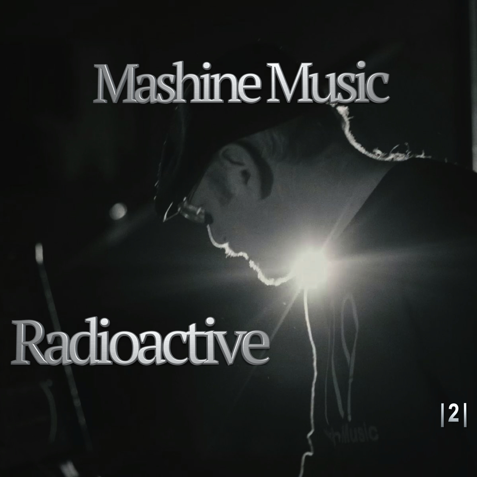 This image has an empty alt attribute; its file name is RadioActive-Cover.jpg