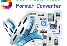 5 FREE Audio Video Format Converter Software [2017]