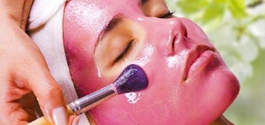 Bloom In DIY Summer Skin Masks