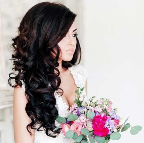 Wedding Hairstyles Classic