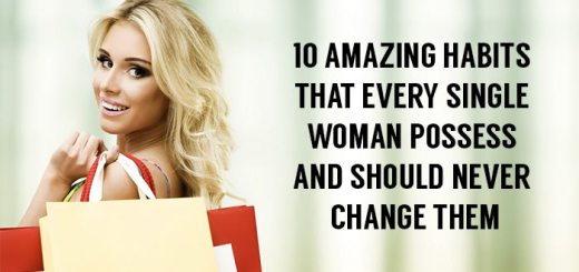 Single Woman Possess