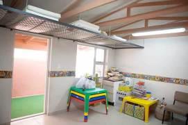 Inside the brand new Home of Love' (Ekhaya Lothando) School