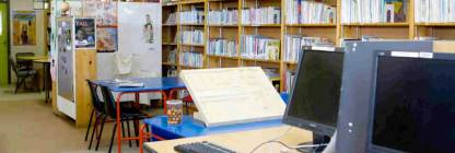 Our First MAJOR Project - Masiphumelele LIBRARY