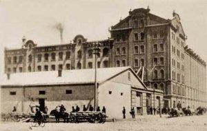 История молокан Баку