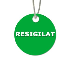 Resigilate