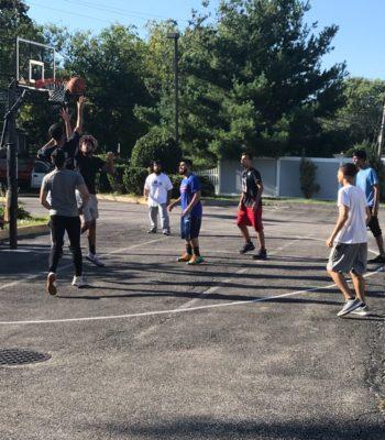 Sept Basketball 2018-6