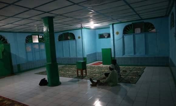 Masjid Nusantara_Sebar 1000 Karpet_2