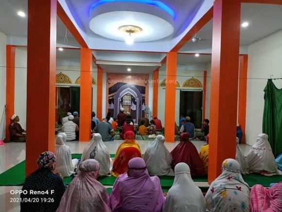 Al Magfirah, Tambahan Masjid untuk Muslim Manado