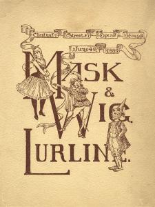 Lurline Cover