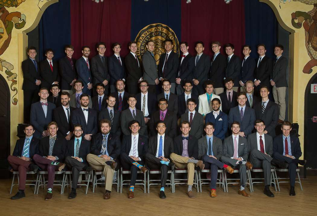 Chairman's State of the Club: Reflections on the Fall Semester
