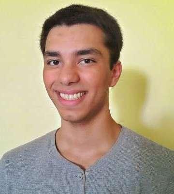 Aydan Gooneratne, E'23