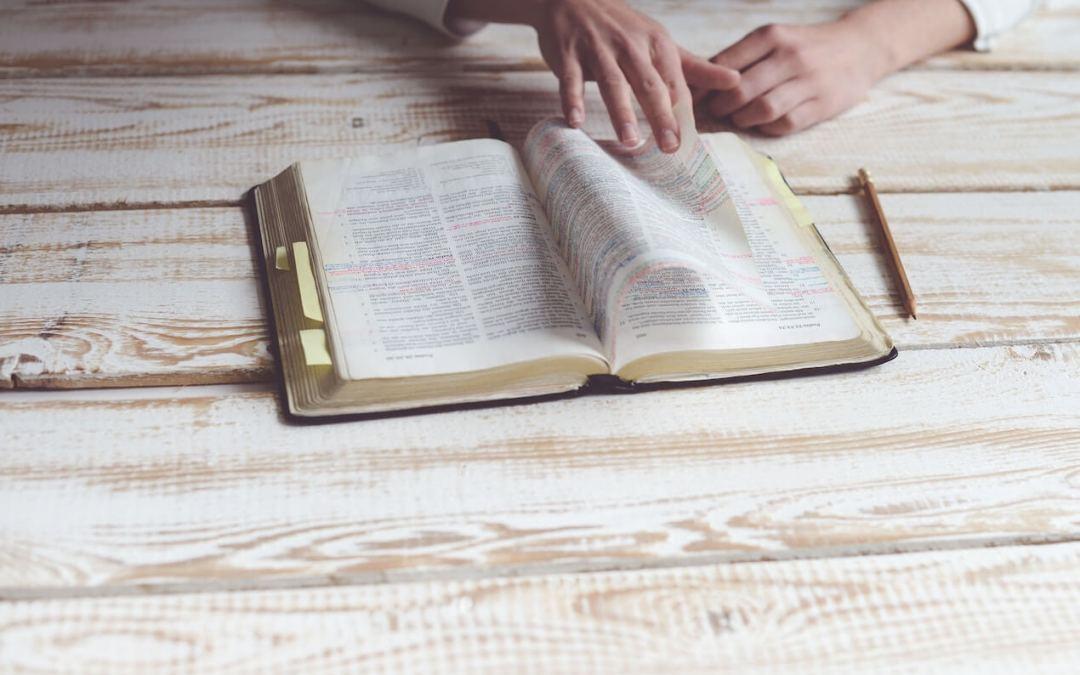 Devoțional – Efeseni 1