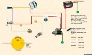 koppla in amperemätare i en mf205 • Maskinisten