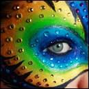 aqua make-up - Huge color range