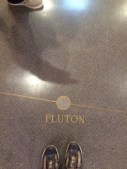 plutoniac