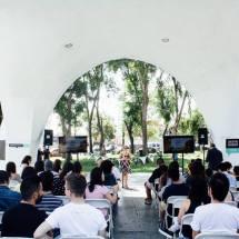 Grupo Caliente y Creative Mornings hacen alianza