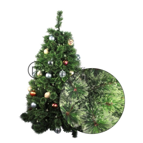 Amazzonia - 6 ft Artificial Cashmere Pine Christmas Tree