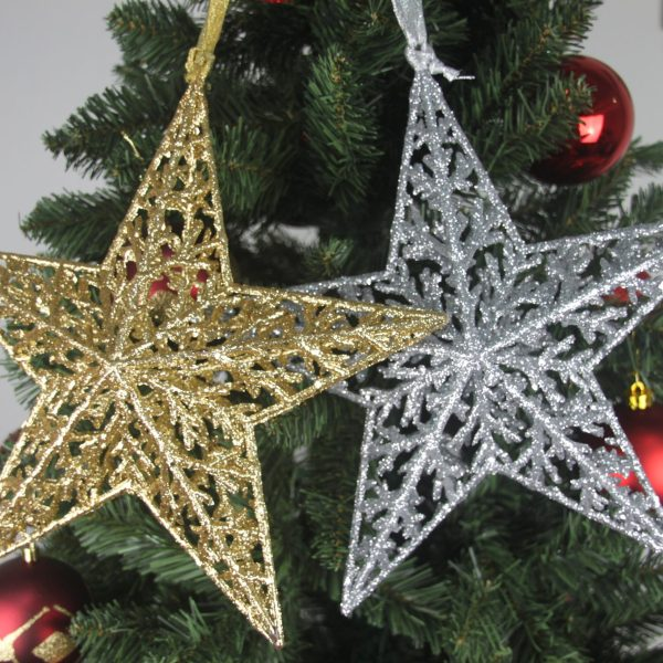 Giant Stella Tree Topper - Masons Home Decor Singapore