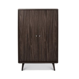 cosmo shoe cabinet 2 door by masons home decor 1