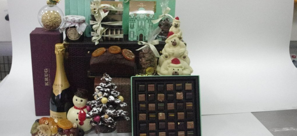 christmas hamper singapore