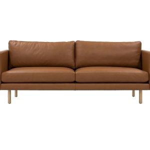 rexton tawny full leather sofa by masons home decor singapore