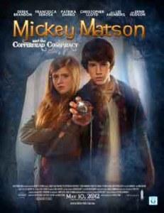 Mickey Matson One Sheet 2