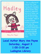 Hadley Sign