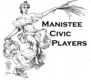 Manistee Civic Players logo