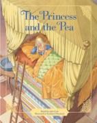 princess and the pea MCC