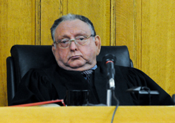 Judge Richard Cooper