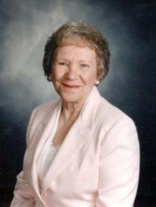 Luella Sanderson