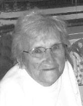 Mabel Tallquist