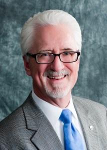Dr. Charles Dillon