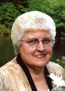 Judith Hansen