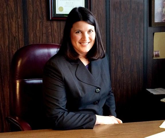 Melissa Stowe-Lloyd