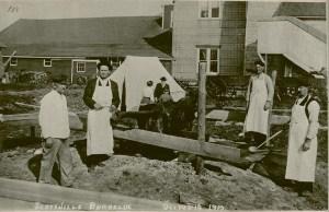 scottville ox roast 1910