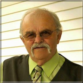 Joe Whitaker