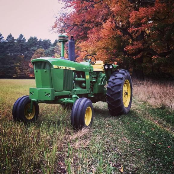 john_deere_tractor_4020_farm