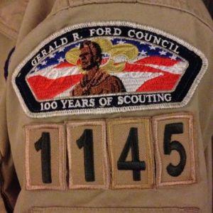 PSC - boy scouts - 2