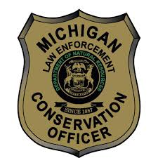 dnr conservation officer