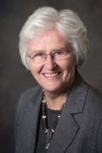 Linda Cronewett
