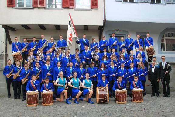 Knabenmusik St.Gallen