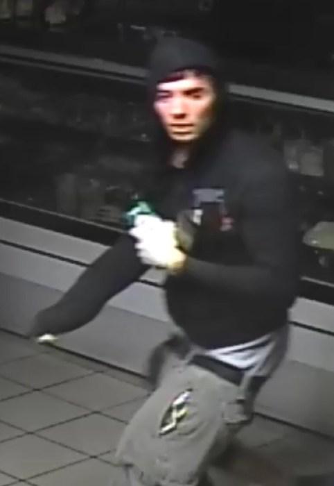 break-in suspect 1