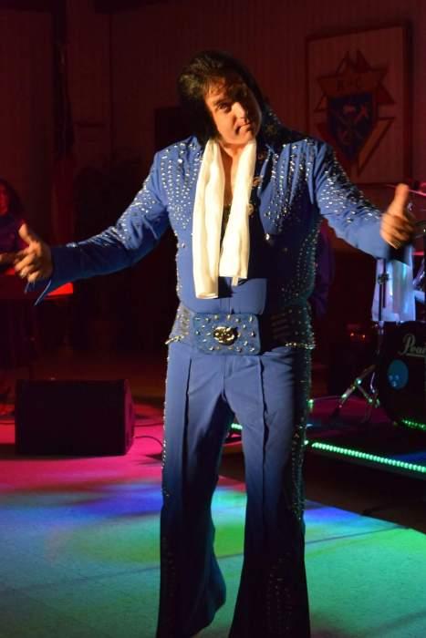 Elvis Prince