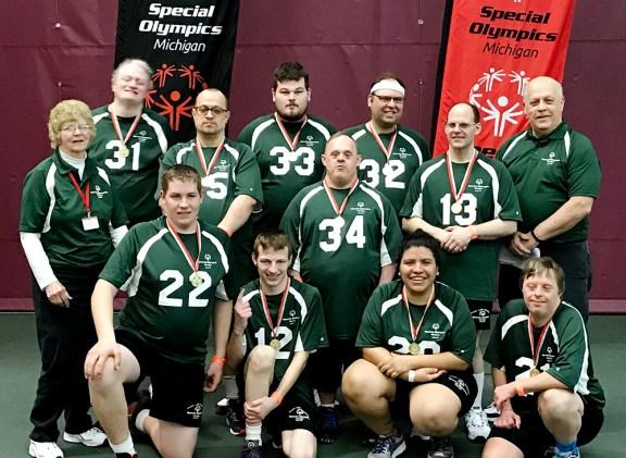A24 Green team