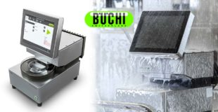 Introducing the new BUCHI ProxiMate