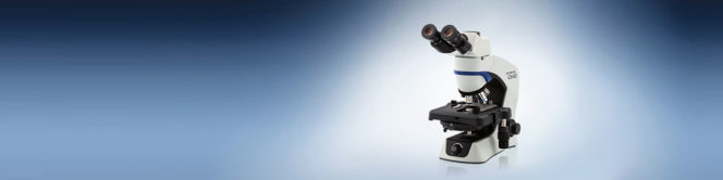 CX43 Routine upright microscope
