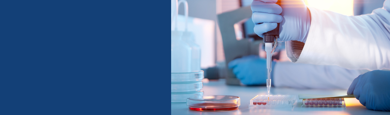 ISO 17025 INAB Accredited Pipette Calibration Service